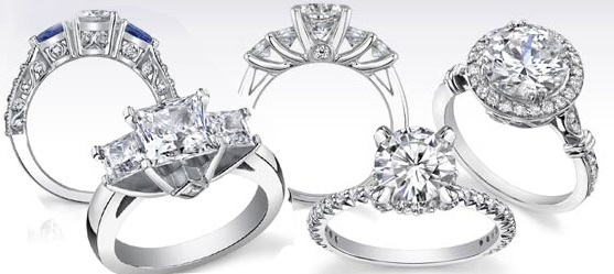 cheap wholesale diamond rings